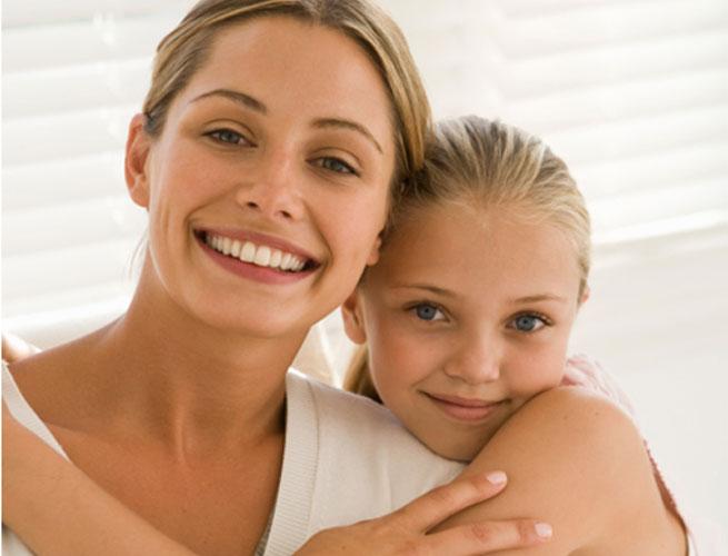 Τι να κάνεις όταν βγαίνεις με ένα παιδί της μαμάς