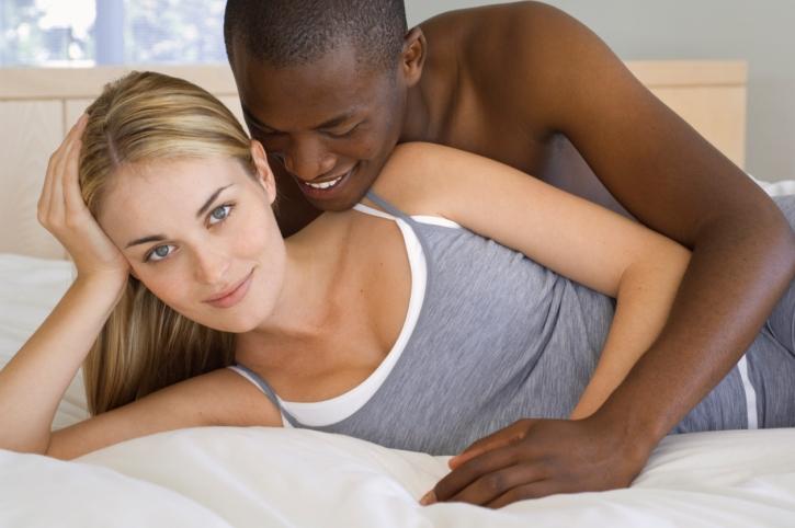 Μαύρο για το σεξ
