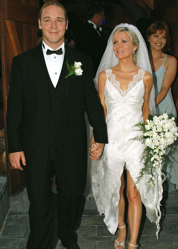 Αυστραλέζικα ραντεβού και γάμος