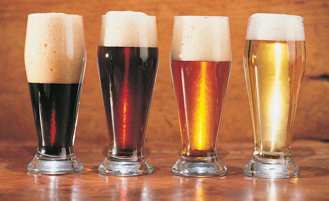 Μπύρα: Η αγαπημένη όλων