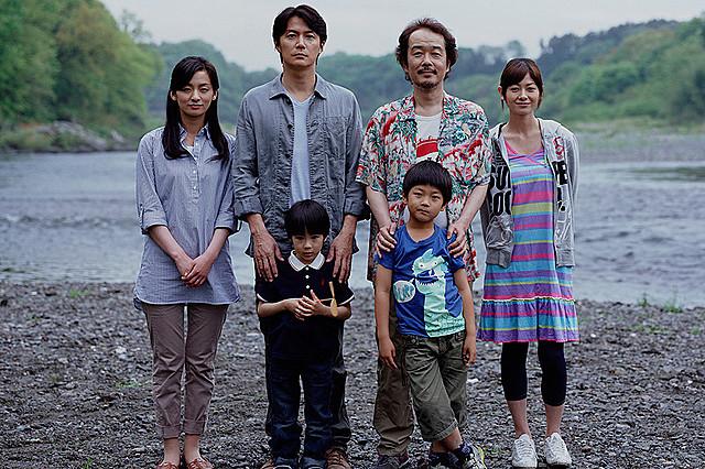Ιαπωνικά τραβεστί όργιο