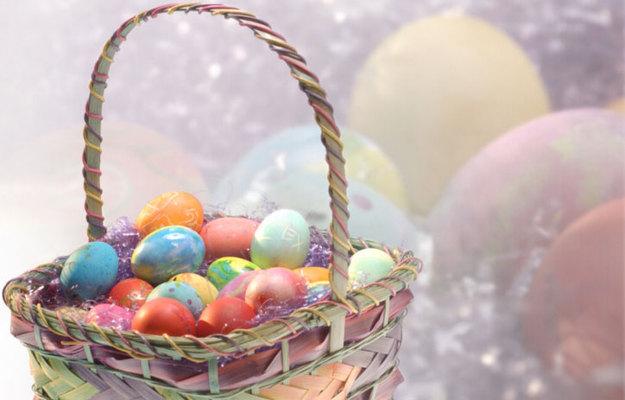 Τεστ: Τι λένε για εσένα τα πασχαλινά σου αβγά;