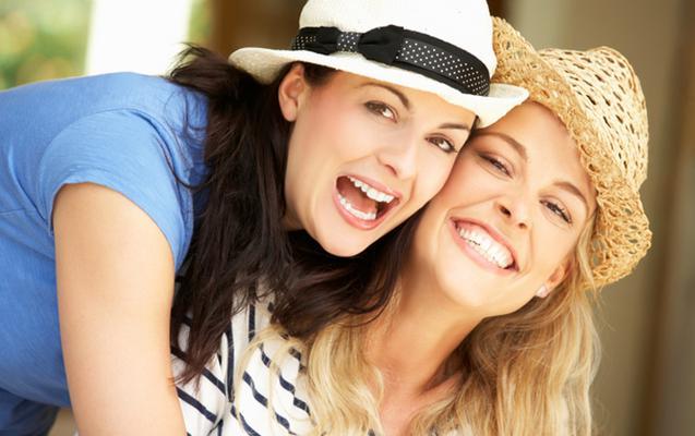 Υπάρχουν μερικά πράγματα που η πραγματική φίλη δε θα κάνει ποτέ και υπό οποιεσδήποτε συνθήκες. Μάθε ποιά είναι αυτά, κλικάροντας στην επόμενη σελίδα.