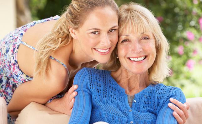 <p>Η σχέση μητέρας - κόρης ποτέ δεν ήταν εύκολη. Ωστόσο, μετά από χρόνια, πολλούς<a href= https://www.womenonly.gr/article.asp?catid=15585&subid=2&pubid=129076376  target= _blank > καβγάδες και