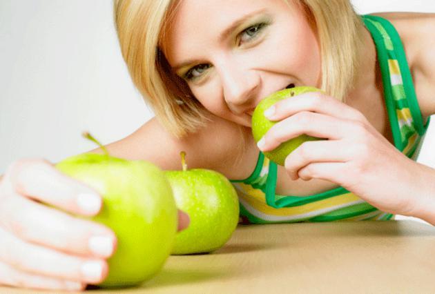 Αυτή η δίαιτα υπόσχεται γρήγορη απώλεια κιλών.