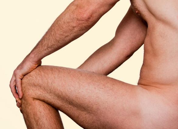 Τα μυστήρια της ανδρικής ανατομίας