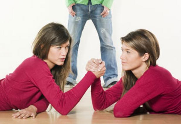 Πώς αντιμετωπίζεις την πρώην σου που βγαίνει με κάποιον άλλο σύγκριση των εφαρμογών γνωριμιών