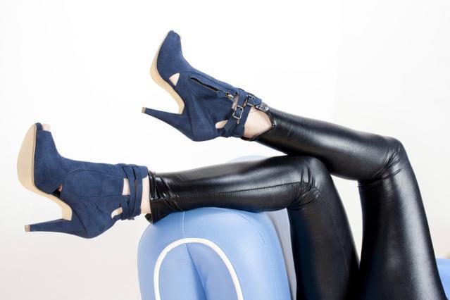 Μάθε ποια τρεντ στα παπούτσια θα αλλάξουν τελείως το στιλ σου!