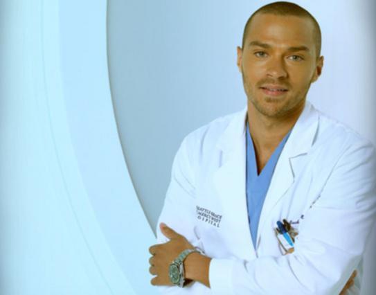 Να ζήσει και ο δρ. Έιβερι