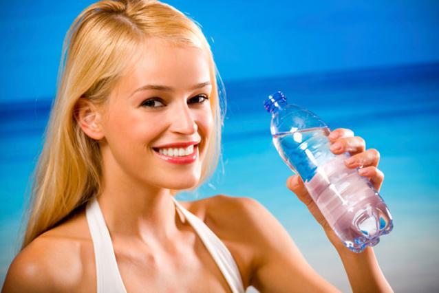 Το νερό είναι υγεία! Με μέτρο όμως...
