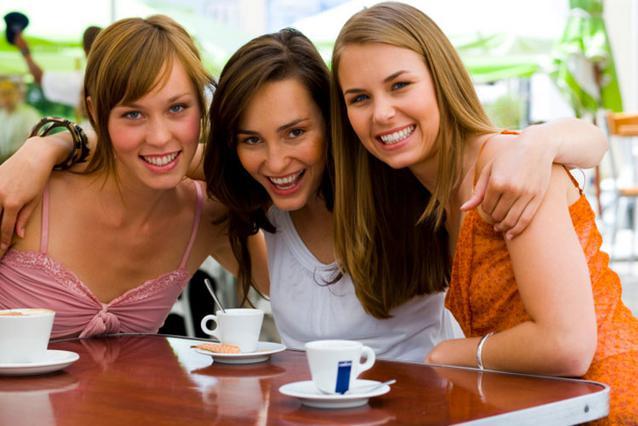 Εγωκεντρική, ζηλιάρα ή ξεχασιάρα φίλη; Υπάρχει λύση...