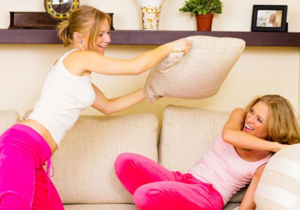 Βρήκες την φίλη αδελφή - ψυχή; Μην αφήσεις τον εγωισμό να σας χωρίσει!