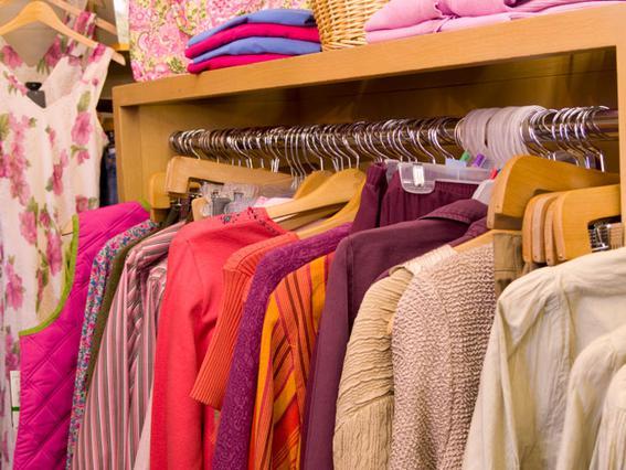 Επένδυσε στη σωστή κρεμάστρα για κάθε ρούχο και θα το δεις το καλό... μπροστά σου.