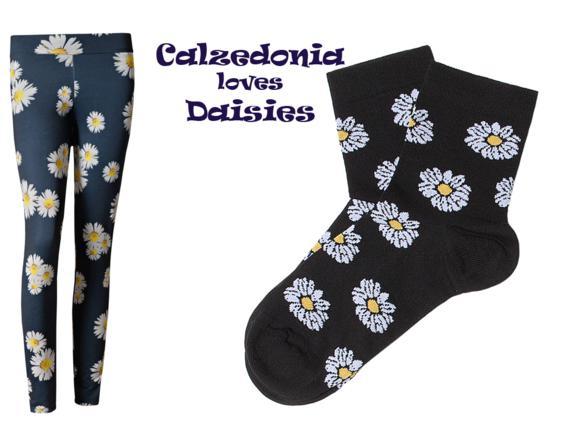 Η Άνοιξη στα leggings & σοσόνια της Calzedonia
