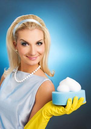 Οι 10 μεγαλύτεροι μύθοι για την καθαριότητα