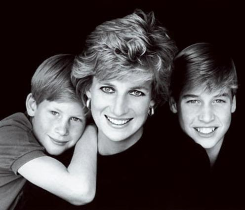 Πρίγκιπας William: Η Diana ως γιαγιά θα ήταν  εφιάλτης