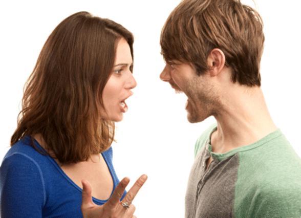 Πολλές φορές η λεκτική βία είναι πιο άγρια από τη σωματική. Μην την υπομένεις!