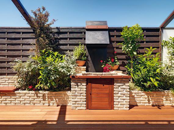 Μεταμορφώστε το μπαλκόνι... σε κήπο!