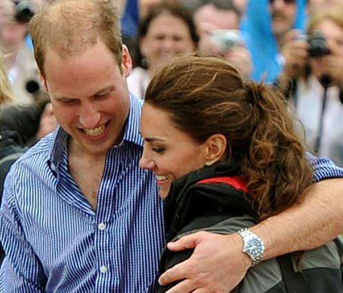 Τυχερή η Κέιτ που παντρεύτηκε έναν πρίγκιπα με τα... όλα του!