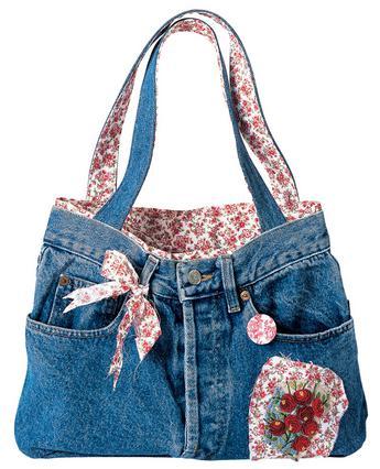 Η πιο cute τσάντα θα είναι δικό σου δημιούργημα