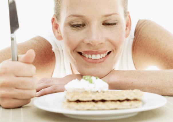 Θα τρως και δεν θα σταματάς να καις λίπος!