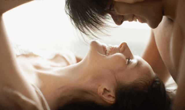 Πρώτο μασάζ σεξ