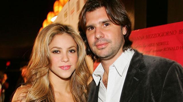 Η Σακίρα χώρισε από τον εδώ και 11 χρόνια αγαπημένο της, Αντόνιο ντε λα Ρουα