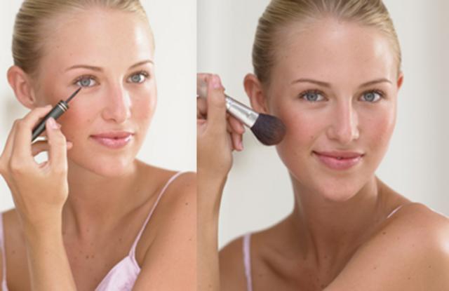 Μάθε ποια είναι τα απαραίτητα εργαλεία μακιγιάζ για την εκδρομούλα σου!