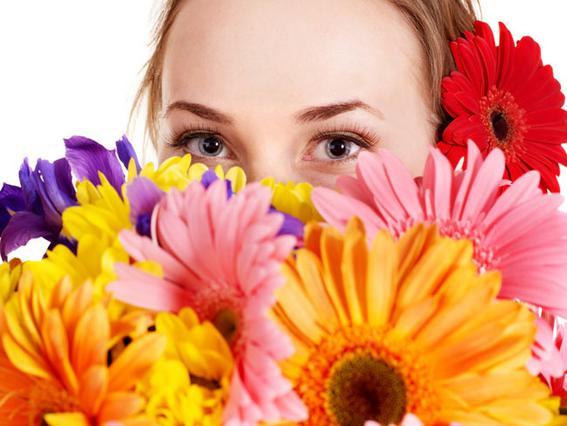 Πάντα... ζωντανά λουλούδια με το βιάγκρα!!