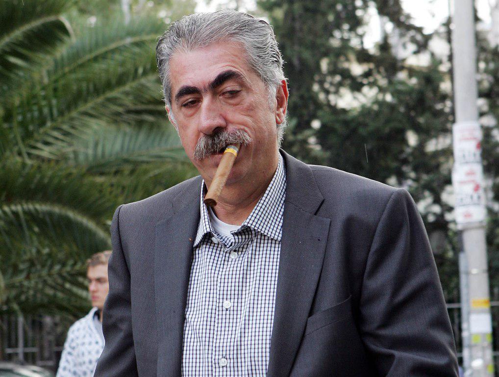 Έφυγε ξαφνικά από τη ζωή ο Μάκης Ψωμιάδης
