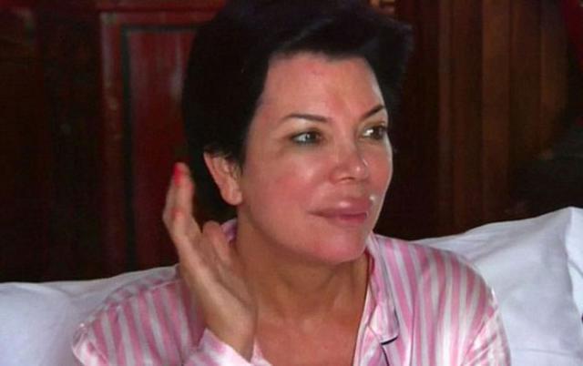 Η Κρίς Τζένερ αντιμέτωπη με εισβολέα στο σπίτι της!