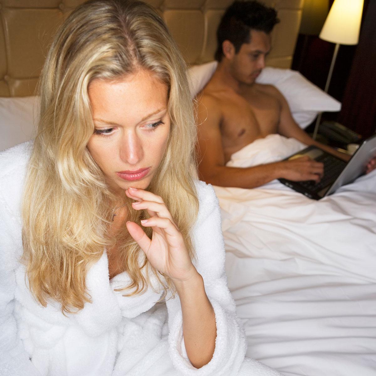ραντεβού δυστυχισμένη παντρεμένη γυναίκα