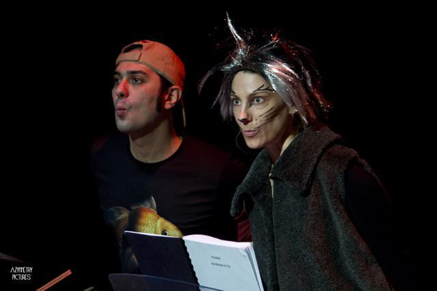 Τελευταίες παραστάσεις για την Κυόκο στο Δαναό