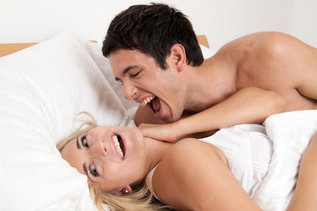 Τέτοιο σεξ, είναι να μην σου τύχει!