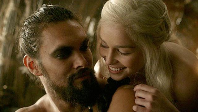 Game of Thrones: Το reunion ενός από τα πιο αγαπημένα ζευγάρια της σειράς ενθουσίασε τους fans της