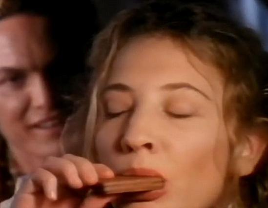 Αποκάλυψη: Το παρελθόν της Μπλάνσετ με το... μπισκότο