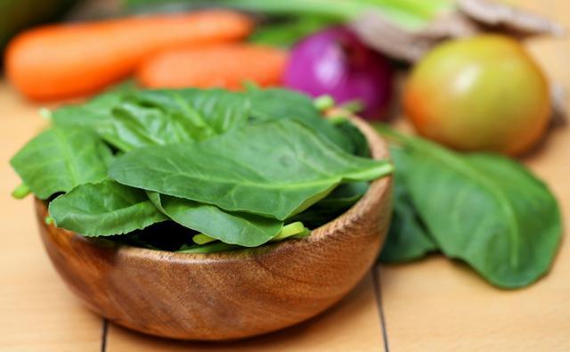 Το σωστό ζεμάτισμα των λαχανικών