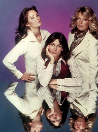 Οι Άγγελοι του Τσάρλι ήταν μία από τις πάμπολες επιτυχίες του Άαρον Σπέλινγκ στην τηλεόραση.