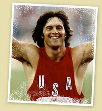 Στους καλοκαιριούς Ολυμπιακούς Αγώνες του Μοντρεάλ το 1976, ο Μπρους Τζένερ κέρδισε το χρυσό μετάλιο στο δέκαθλο και έγινε εθνικός ήρωας. Λίγο αργότερα άρχισε τις πλαστικές επεμβάσεις και κάπου στην π