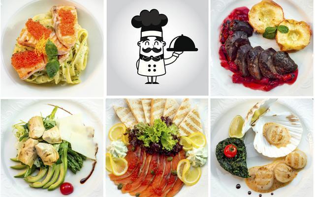 7 τρικ μετατρέπουν τα πιο απλά πιάτα σε γκουρμέ!