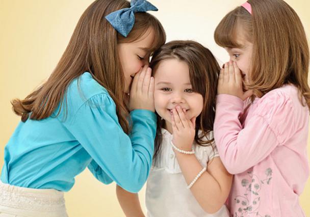 Είσαι το πρώτο παιδί της οικογένεια, το μεσαίο ή το στερνοπούλι;