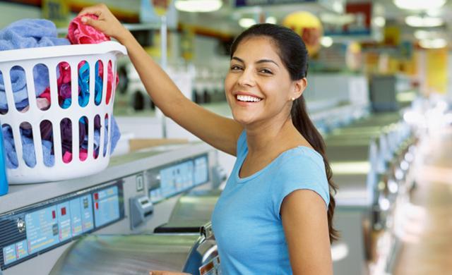 Αν νόμιζες ότι τα ξέρεις όλα για την μπουγάδα, κάνεις λάθος!