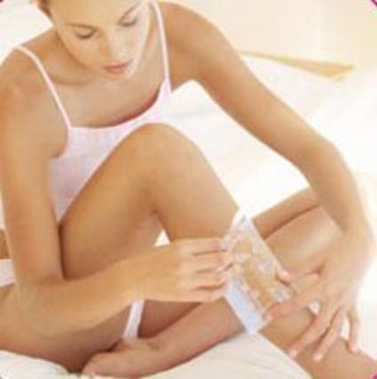 Αποτρίχωσε τα πόδια σου με όποια μέθοδο σε βολεύει περισσότερο!