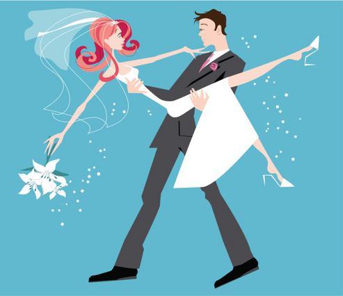 Eντάξει, άλλοι παντρεύονται για να χωρίσουν!