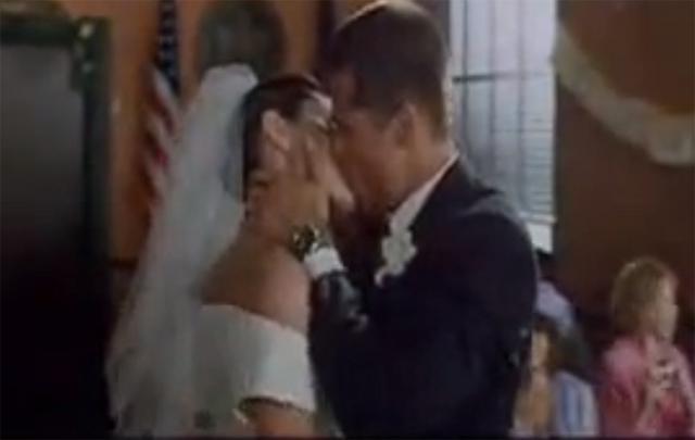 Ντοκουμέντο: Οι Μπραντζελίνα έχουν ήδη παντρευτεί