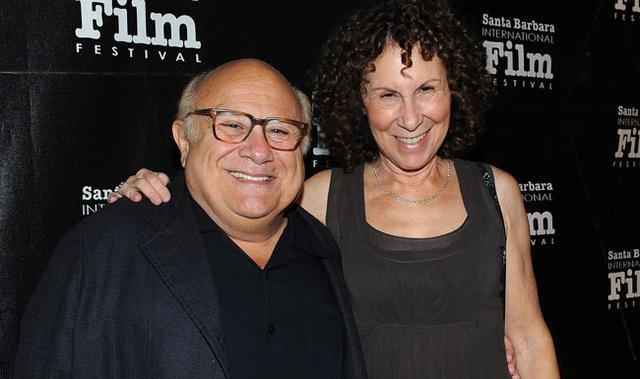 Διαζύγιο ύστερα από 30 χρόνια γάμου για τον Ντάνι ντεΒίτο και τη Ρία Πέρλμαν