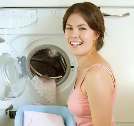 12 μυστικά για το καλύτερο πλύσιμο στο πλυντήριο