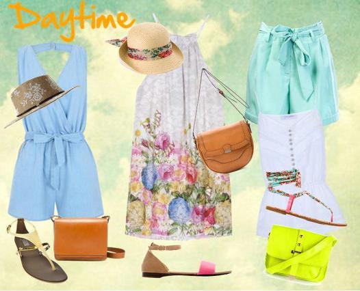 Τι θα φορέσεις στις καλοκαιρινές σου αποδράσεις