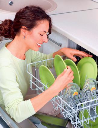 Πλυντήριο πιάτων: Δες τι άλλο μπορεί να πλύνει