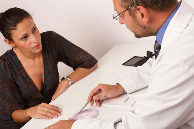 Μην αμελείς να επισκέπτεσαι τακτικά το γιατρό σου!